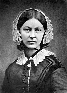 220px Florence Nightingale H Hering NPG x82368